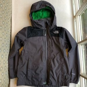 The North Face Boys' Resolve Reflective Jacket